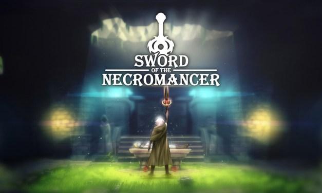 Sword of the Necromancer | REVIEW