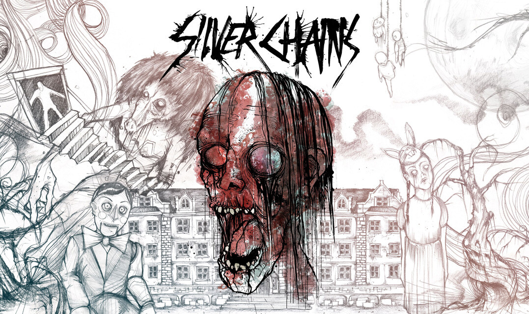 Silver Chains | REVIEW