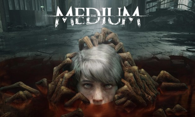 The Medium | REVIEW