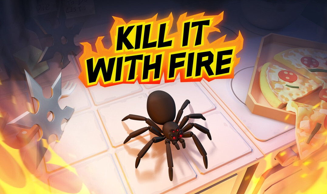 Kill it with Fire | REVIEW