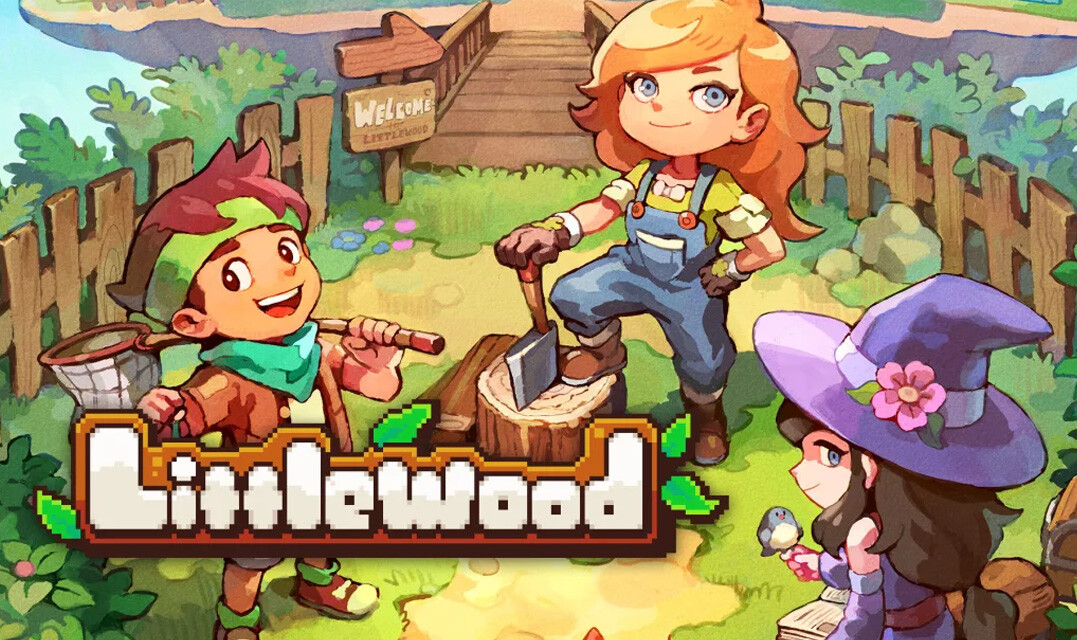 Littlewood | REVIEW