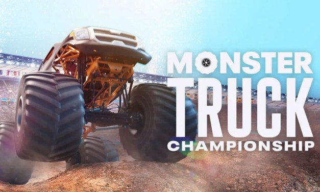 Monster Truck Championship | REVIEW