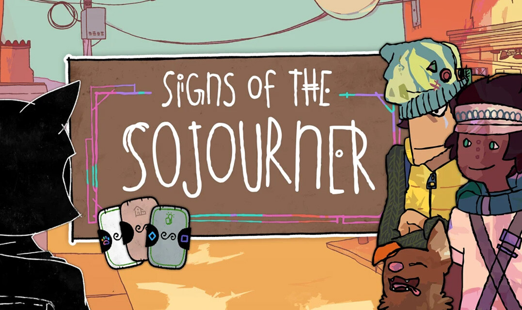 Signs of the Sojourner | REVIEW