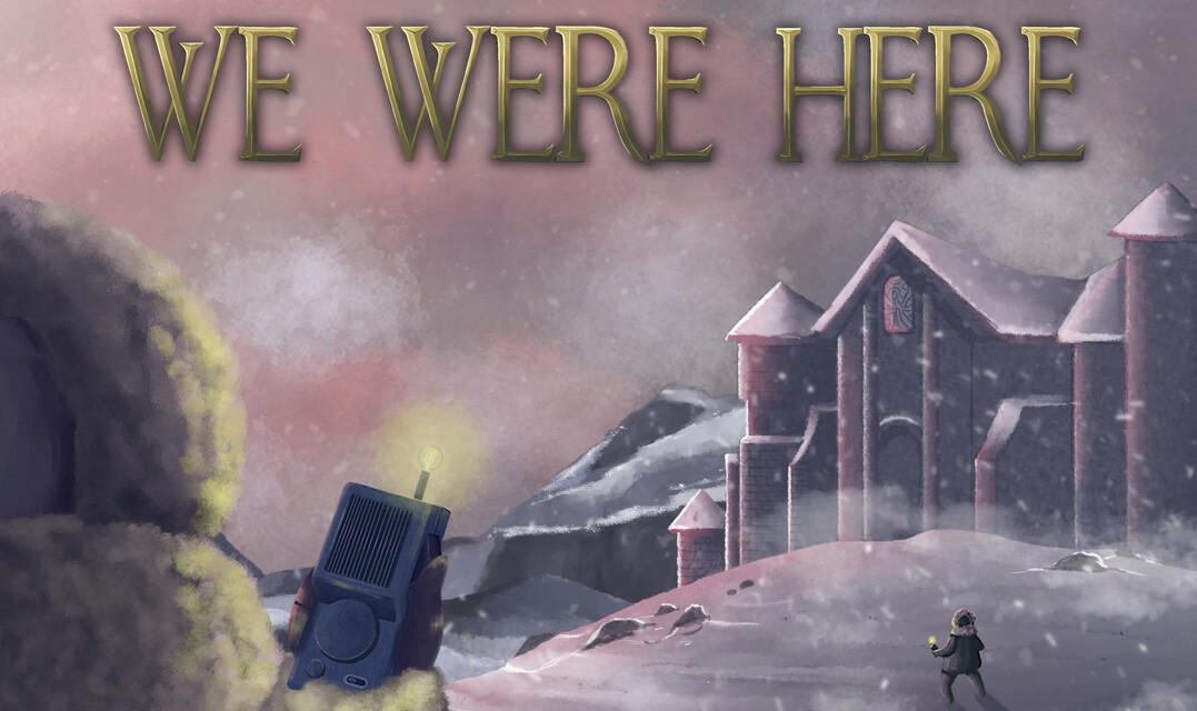 We Were Here | REVIEW