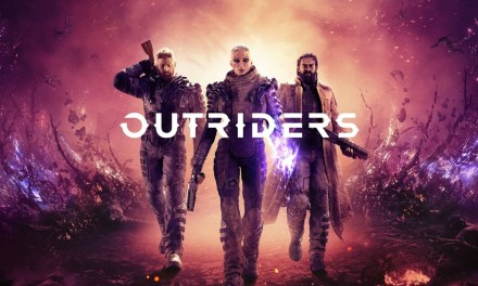 Outriders | REVIEW
