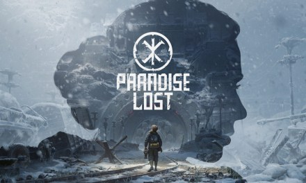 Paradise Lost | REVIEW