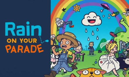Rain on Your Parade | REVIEW