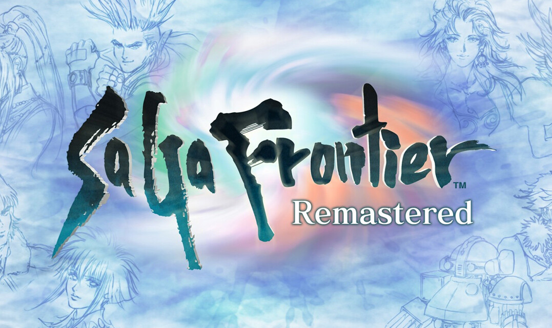 SaGa Frontier Remastered [Nintendo Switch] | REVIEW