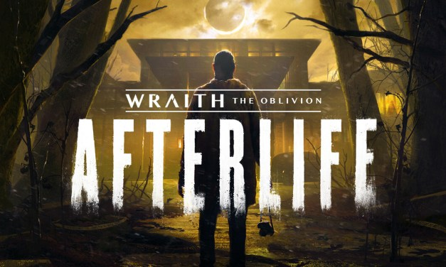 Wraith: The Oblivion – Afterlife [Oculus Quest] | REVIEW