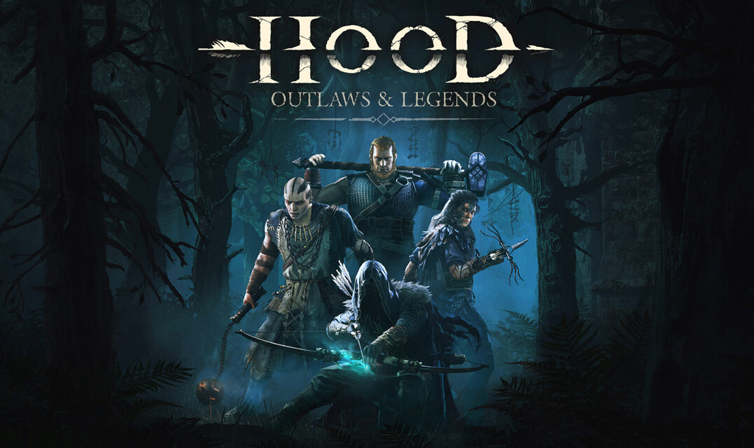 Hood: Outlaws & Legends [PlayStation 5] | REVIEW