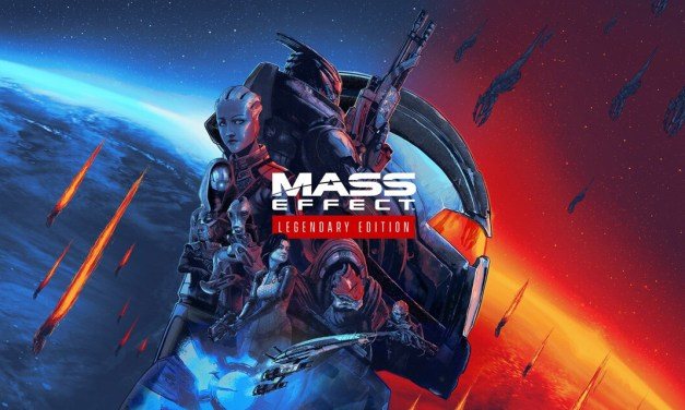 Mass Effect: Legendary Edition [PlayStation 4] | REVIEW