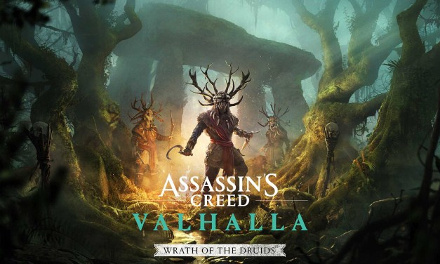Assassin's Creed Valhalla: Wrath of the Druids [PlayStation 5] | REVIEW