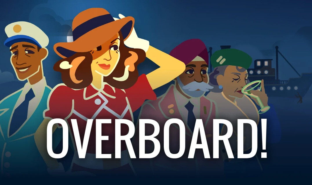 Overboard! [Nintendo Switch] | REVIEW