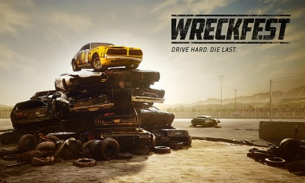 Wreckfest [PlayStation 5] | REVIEW