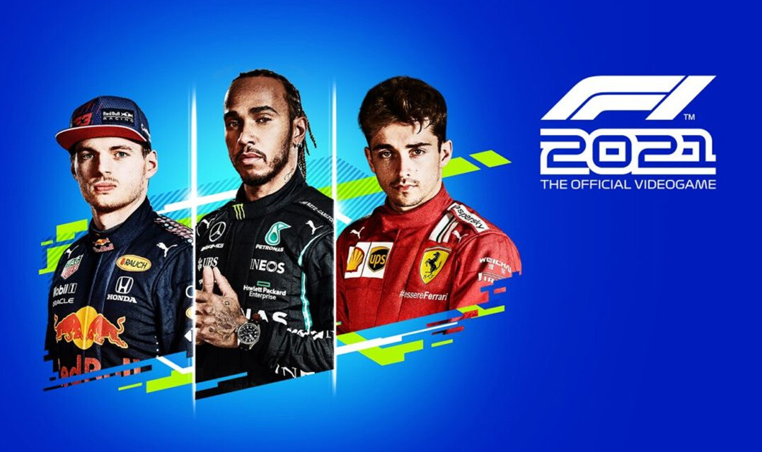 F1 2021 [PlayStation 5] | REVIEW