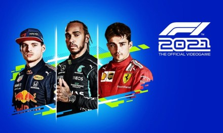 F1 2021 [PlayStation 5]   REVIEW