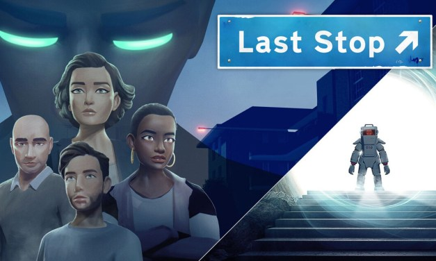 Last Stop [Nintendo Switch] | REVIEW