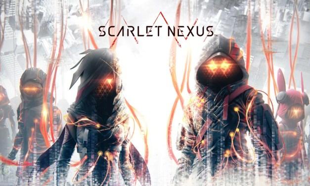 Scarlet Nexus [PlayStation 5] | REVIEW