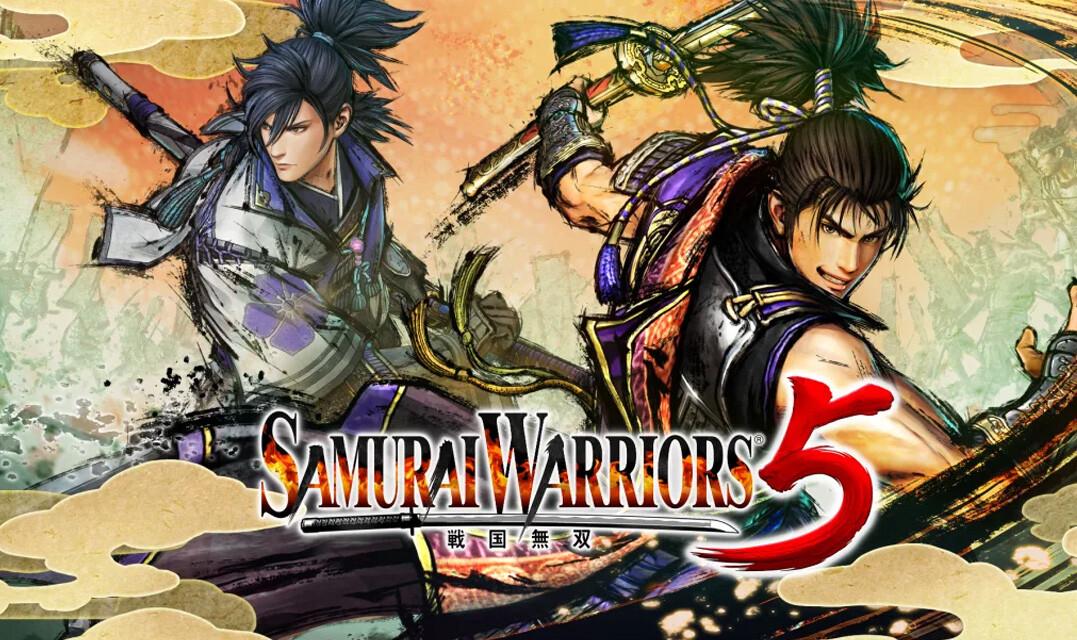 Samurai Warriors 5 [PlayStation 4]   REVIEW