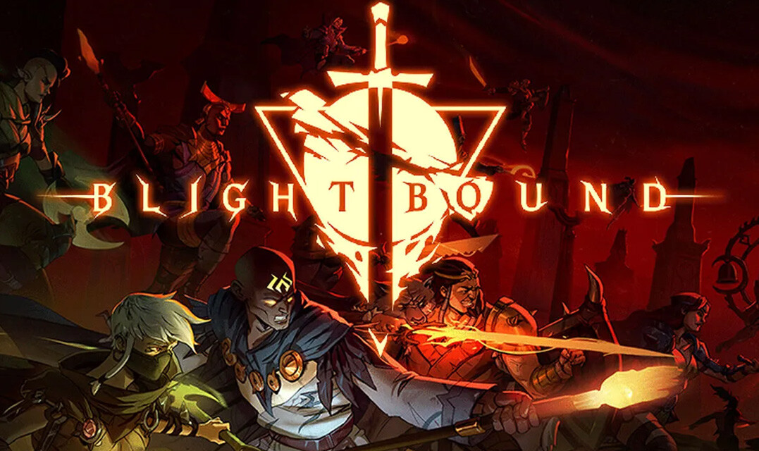 Blightbound [PlayStation 4] | REVIEW