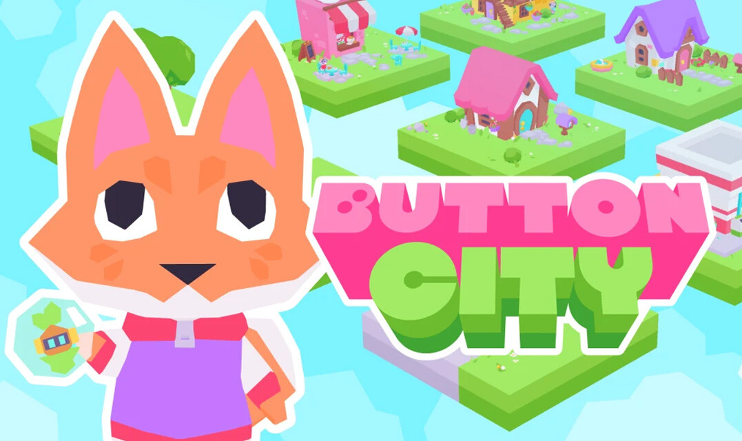 Button City [Nintendo Switch]   REVIEW