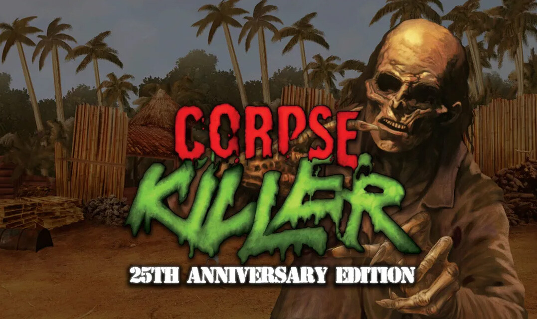 Corpse Killer: 25th Anniversary Edition [Nintendo Switch] | REVIEW