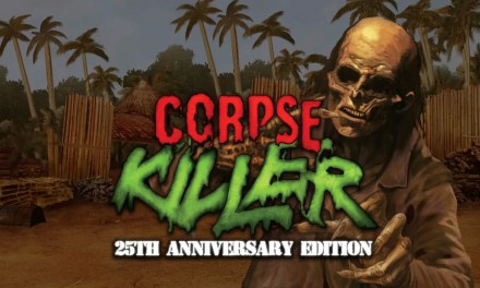 Corpse Killer: 25th Anniversary Edition [Nintendo Switch]   REVIEW