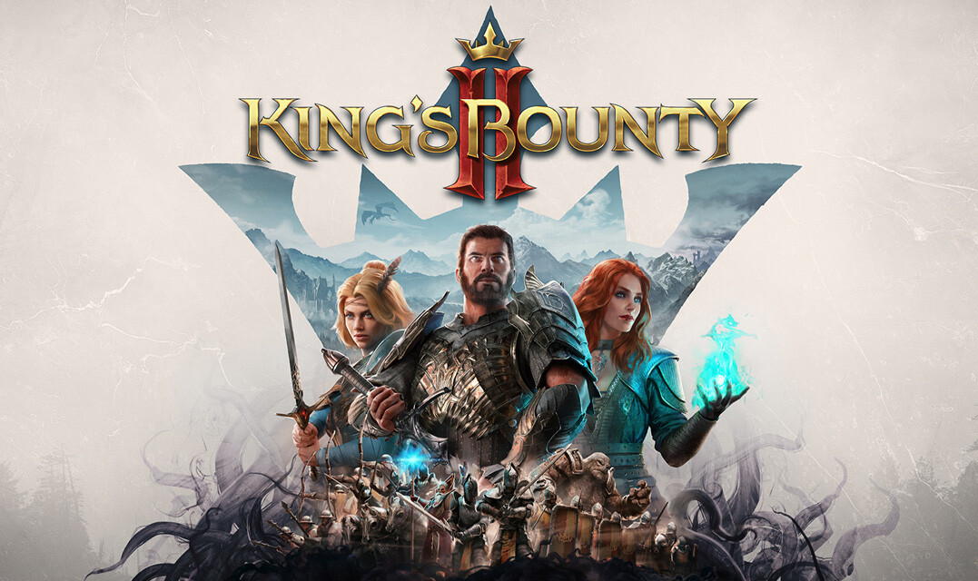 King's Bounty II [PlayStation 4] | REVIEW
