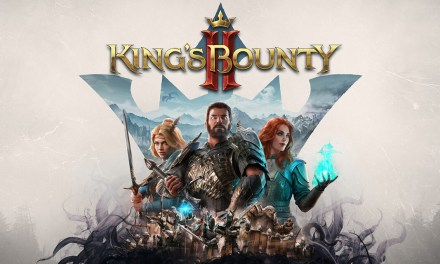 King's Bounty II [PlayStation 4]   REVIEW