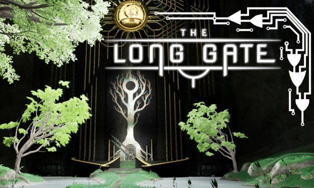 The Long Gate [Nintendo Switch] | REVIEW