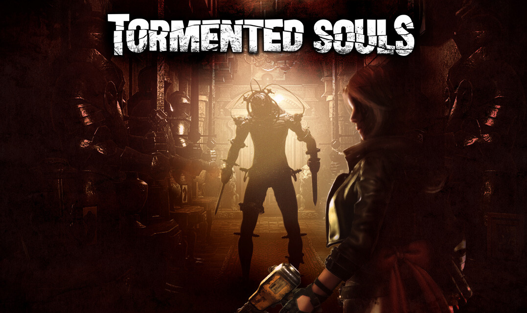 Tormented Souls [PlayStation 5] | REVIEW