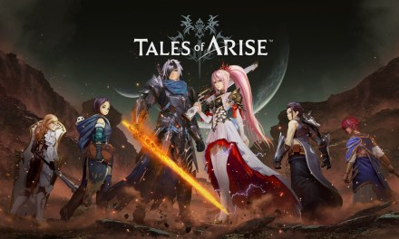 Tales of Arise [PlayStation 5]   REVIEW