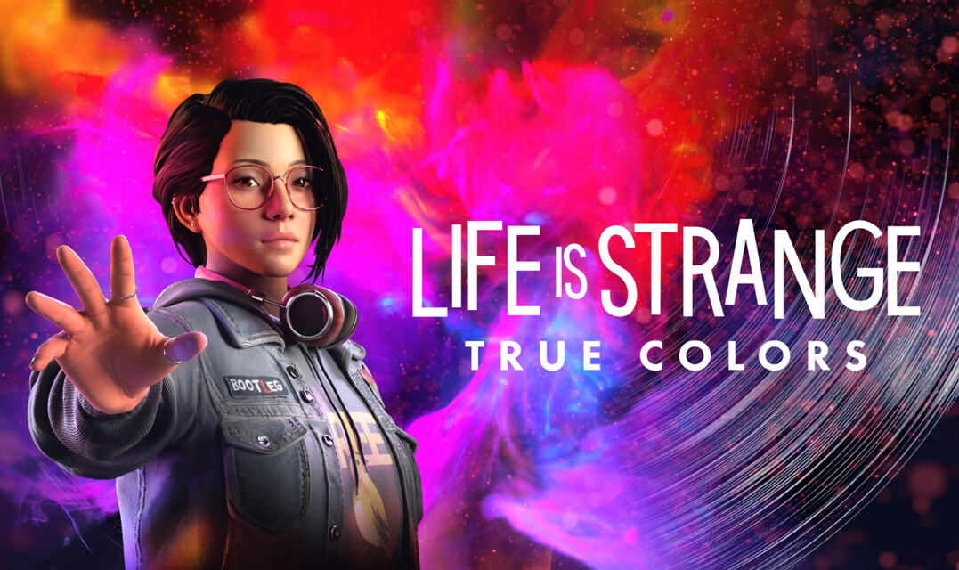 Life is Strange: True Colours [PlayStation 5]   REVIEW