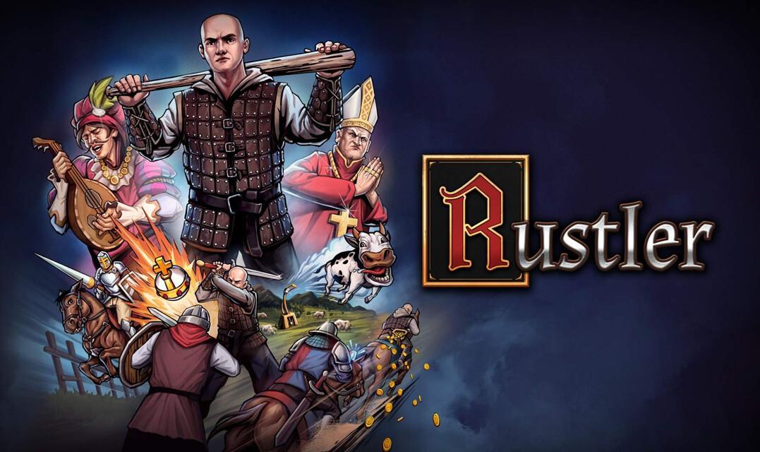 Rustler [Nintendo Switch] | REVIEW