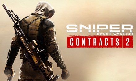 Sniper Ghost Warrior: Contracts 2 [PlayStation 5]   REVIEW