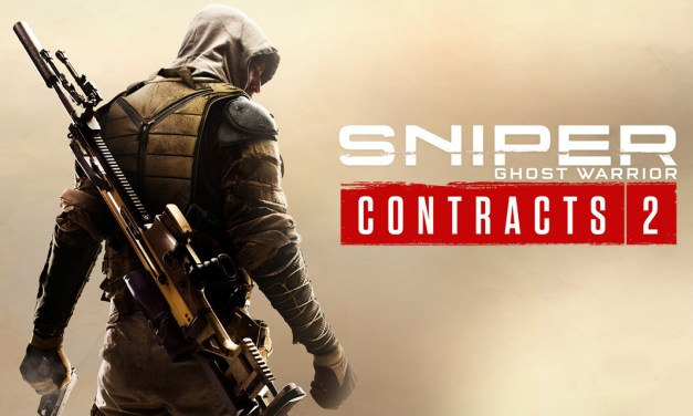 Sniper Ghost Warrior: Contracts 2 [PlayStation 5] | REVIEW