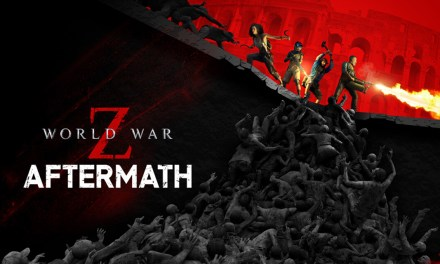 World War Z: Aftermath [PlayStation 4]   REVIEW
