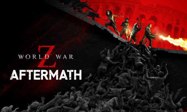 World War Z: Aftermath [PlayStation 4] | REVIEW