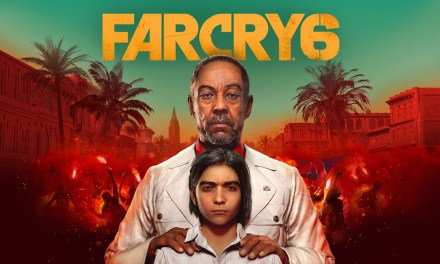 Far Cry 6 [PlayStation 5]   REVIEW