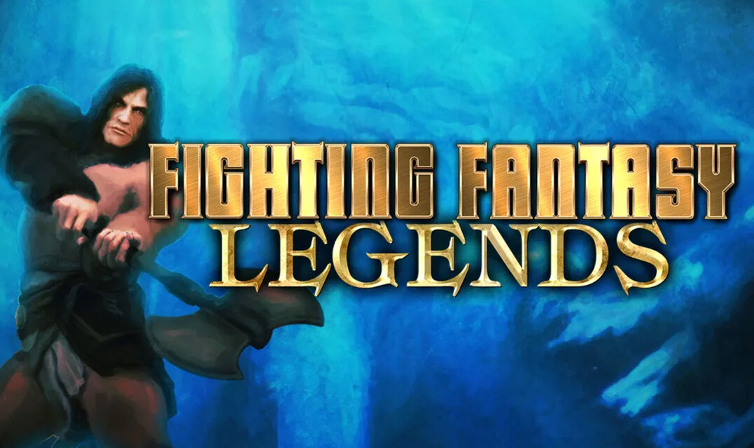 Fighting Fantasy Legends [Nintendo Switch] | REVIEW