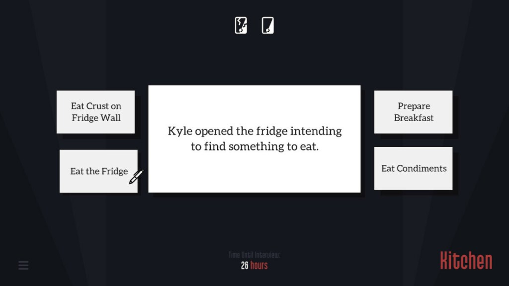 Kyle is Famous