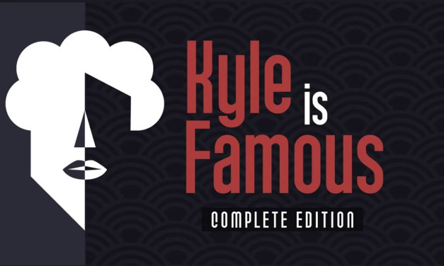 Kyle is Famous: Complete Edition [Nintendo Switch] | REVIEW