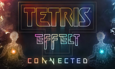 Tetris Effect: Connected [Nintendo Switch]   REVIEW