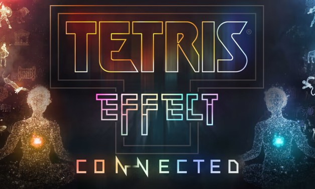 Tetris Effect: Connected [Nintendo Switch] | REVIEW