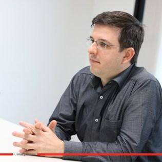 Jean Schmidt, CFO da Argo Solutions