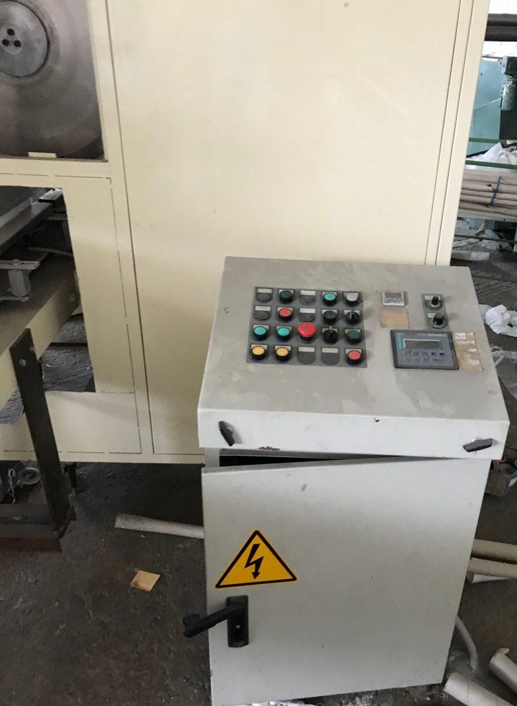 Μηχανής κοπής χαρτί κουζίνας και τυλιχτiκο