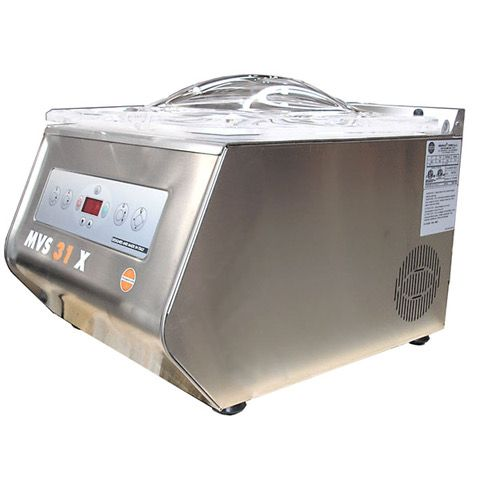 VACUUM συσκευαστικο Μεταχειρισμένο μηχάνημα Κενού Αέρος Vacuum Βαμβακάς