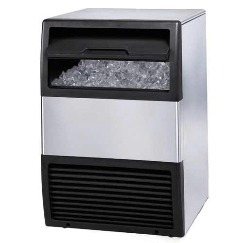 Ice Cube Maker Machine