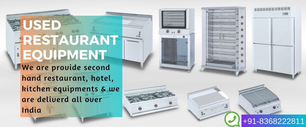 used hotel equipment