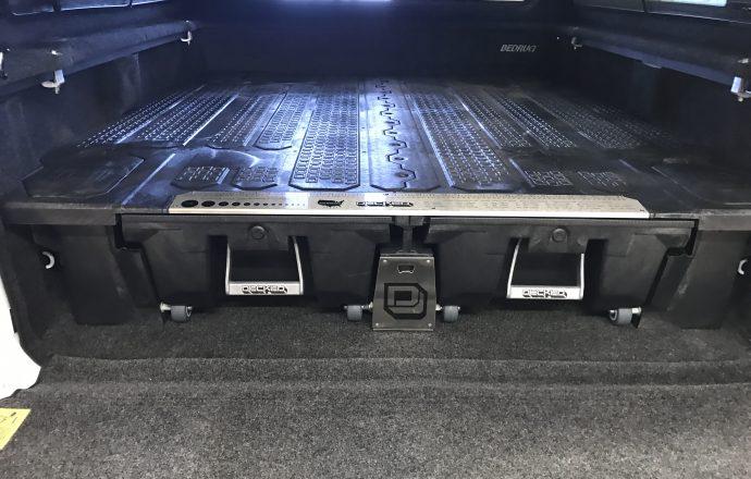 Gmc 2009 Bed Sierra Truck